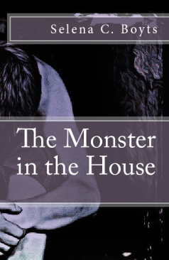 The Monster in the House Cover